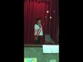 嘉義縣新港鄉月眉國小104學年度模範生選舉--機智問答 - YouTube
