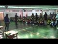 嘉義縣新港鄉月眉國小104學年度模範生選舉現場實況 - YouTube