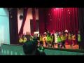 月眉國小104年度聖誕嘉年華活動-幼兒園展演2 - YouTube